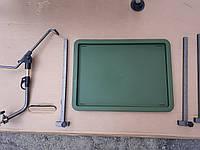 Комплект обвесов (столик и подставка для спиннинга) для карпового кресла F5R, FK5P, FK6P Carp Elektrostatyk