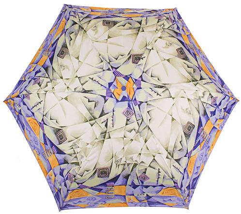 Зонт женский облегченный компактный механический ZEST (ЗЕСТ) Z53568-7