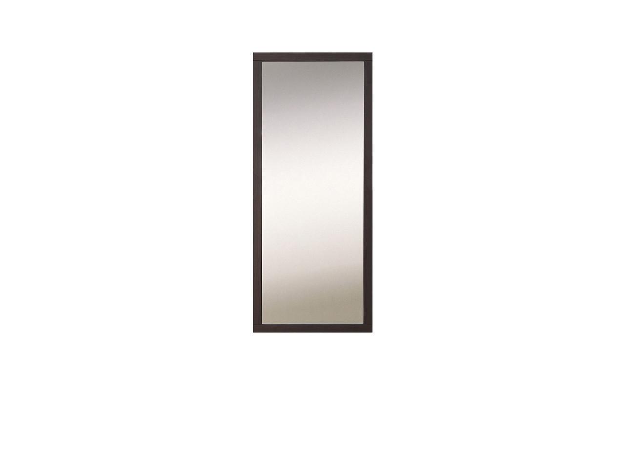 Зеркало LUS/50 Kaspian BRW венге