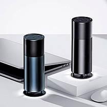 Портативная беспроводная Bluetooth колонка Remax RB-M46 черная Speaker, фото 3