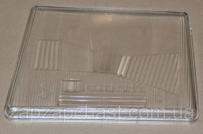 Стекло фары заз 1102 1103 таврия славута левое (водительское)