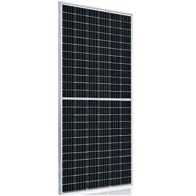 Сонячна панель ALM-380M-120 (сонячна батарея,фотомодуль,зелений тариф,сонячна електростанція)