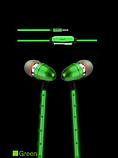 Навушники світяться з мікрофоном Light Style, фото 2
