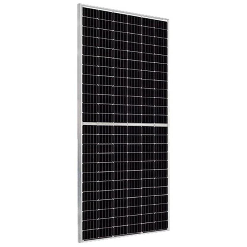 Солнечная панель Altek ALM-460M-144 (солнечная батарея,фотомодуль,зеленый тариф,солнечная электростанция)