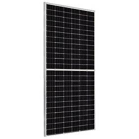 Сонячна панель Altek ALM-460M-144 (сонячна батарея,фотомодуль,зелений тариф,сонячна електростанція)