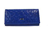 Кошелек женский FUERDANNI FL8981, (кож. зам.), синий