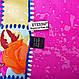 Женский яркий шелковый платок размером 85*86 см ETERNO (ЭТЕРНО) ES0309-14, фото 2
