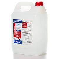 Дезинфицирующее средство «CLEAN STREAM» Клин Стрим для поверхностей и инструментов, 5 л
