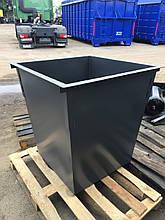 Контейнер бытовых отходов 0,75 м.куб.