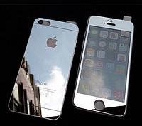 Защитное стекло для iPhone 6 Plus (Зеркальное)