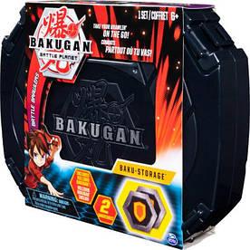 Bakugan.Battle planet: кейс для хранения Бакуган SM64430