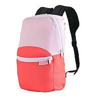 """Рюкзак красно розовый """"Abeona 10 Л NEWFEEL"""" (детский, городской)"""