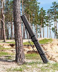 Двойной тубус для удилищ Fisher 210 см * 100 мм