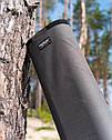 Двойной тубус для удилищ Fisher 195 см 100 мм, фото 8