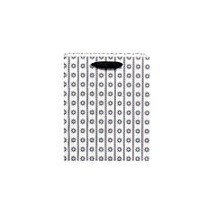 Подарунковий пакет PPW PAPER Lesko ZD014 Ropes Medium