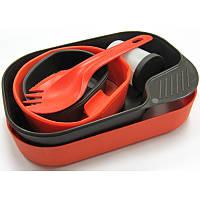 Набор туристической посуды Camp-A-Box Complete orange