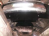 Защита радиатора,картера двигателя и КПП Dodge RAM