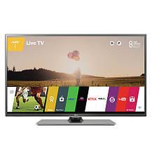 Телевизор LG 42LF652V (900Гц, Full HD, Smart, Wi-Fi, 3D, DVB-T2/S2), фото 2
