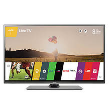 Телевизор LG 55LF652V (900Гц, Full HD, Smart, Wi-Fi, 3D, DVB-T2/S2) , фото 2