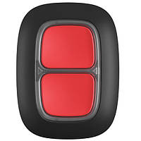 Ajax DoubleButton бездротова екстрена кнопка чорна