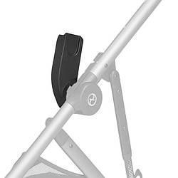 Адаптори для коляски Gazelle S Black black