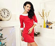 Платье из жаккарда фасон, фото 2