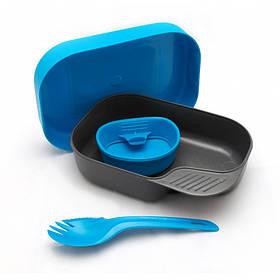 Набор туристической посуды Camp-A-Box Camp-A-Box Light blue