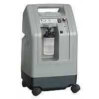 Концентратор кислорода DeVilbiss 525,США,5 литров, выставочный образец, минимальный пробег.