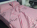 """Комплект постельного белья """"Престиж розовый Без/компаньона"""", бязь, фото 3"""