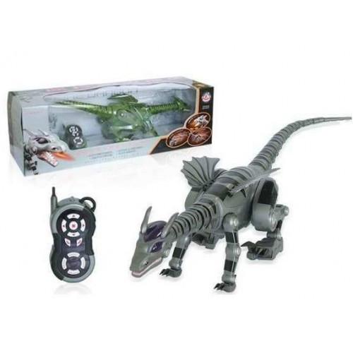 Дракон на радиоуправлении Fire Dragon 28109