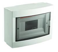 Щиток VIKO на 8 автомата внутренний и наружный