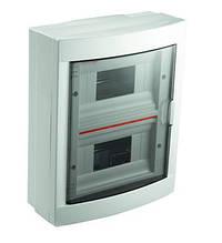 Щиток VIKO на 16 автомата внутренний и наружный