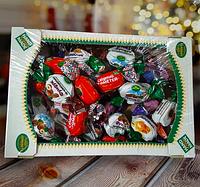 Шоколадные конфеты Amanti Ассорти 1 кг