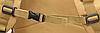 Рюкзак тактический штурмовой военный ForTactic TacticBag с подсумками на 50-60 литров, песочный, фото 6