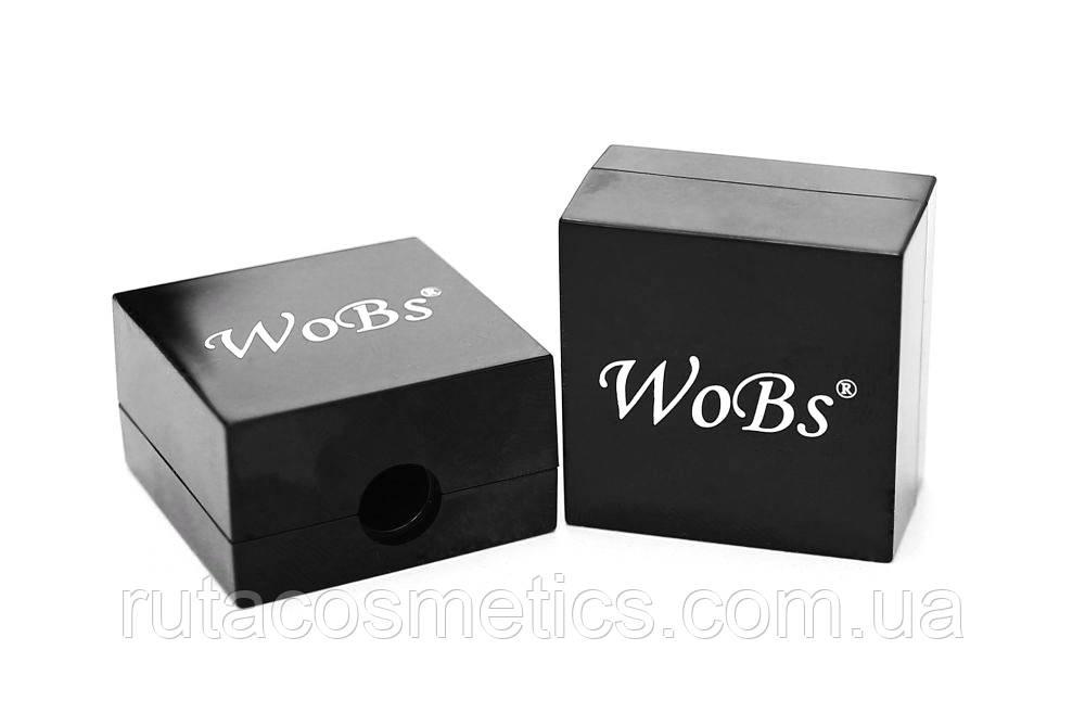 WoBs Точилка для карандашей профессиональная W904 1 шт