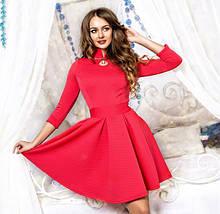 Платье приталенное , фото 3