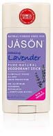 Твердый дезодорант «Лаванда»* Jason (Канада)*