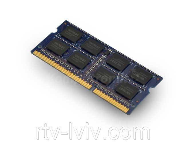 Patriot 2GB [1x2GB 800MHz DDR2 CL6 SO-DIMM]