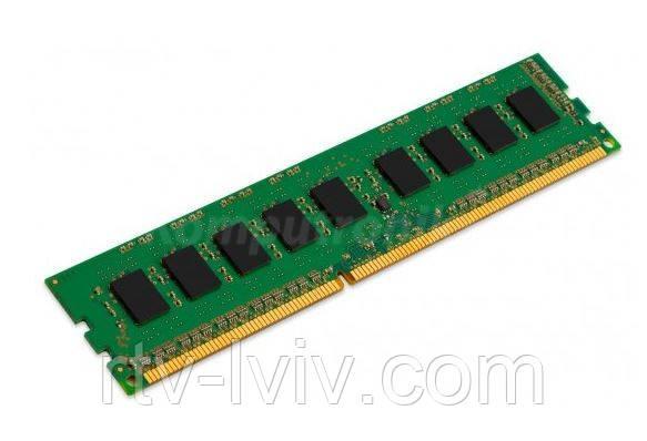 Kingston Dedicated 4GB [1x4GB 1600MHz DDR3 CL11 DIMM]