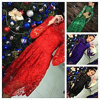 Платье женское. Новогодняя коллекция 2016