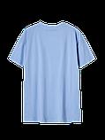 Чоловіча футболка у великих розмірах, фото 5
