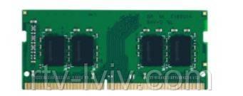 GOODRAM 8GB [1x8GB 3200MHz DDR4 CL22 SODIMM]