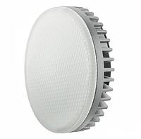 Лампа светодиодная LED GX53 8W 3000K 230В