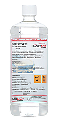 CarLine Tar Remover очиститель битума и смолы 1л антибитум