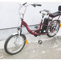 Электровелосипед Benling BL-SSM20 Li10