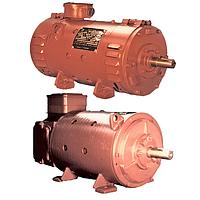 Електродвигуни постійного струму серії 4ПБМ112, 132, 160, 180