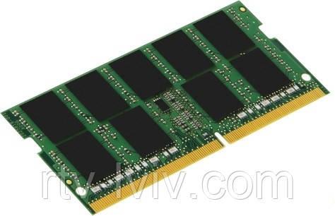 Kingston 32GB [1x32GB 2666MHz DDR4 Non-ECC CL19 SODIMM]