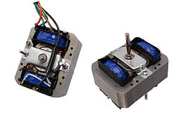 Двигун для витяжки 150W, вал L=34mm