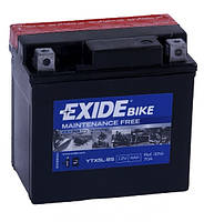 Мото аккумулятор Exide YTX5L-BS