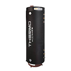 Теплоакумулятор Thermo Alliance ТА Міпі-00 75 40 мм